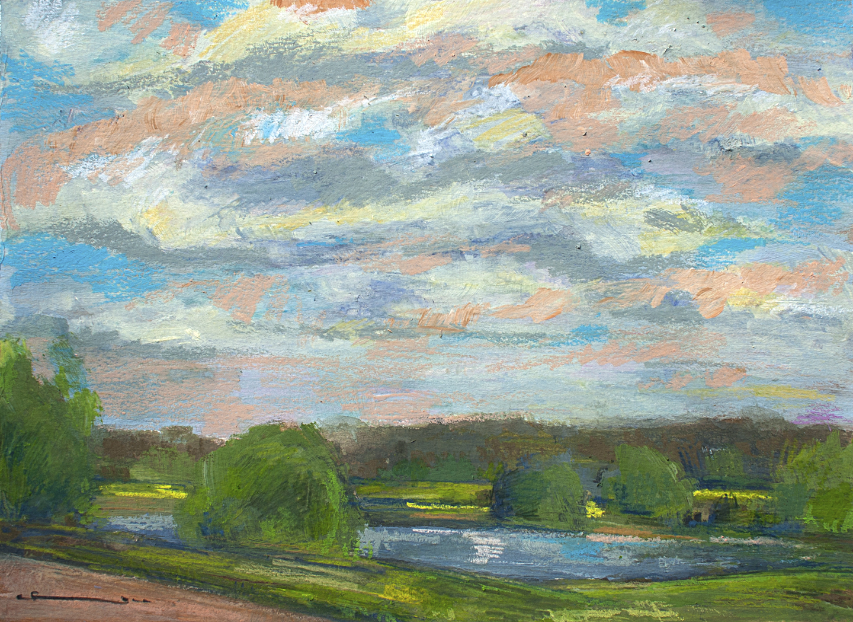 Shelby Farms Cloud Study